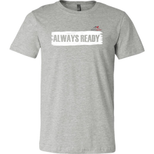 Load image into Gallery viewer, ALWAYS READY by NORTHREADY Unisex Shirt - Choice of Colors