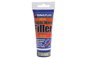 Plastic Wood Filler £1.99