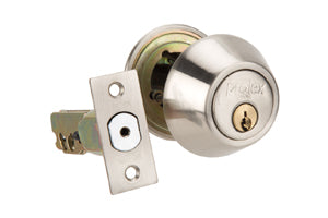 Door Lock With Keys £4.99