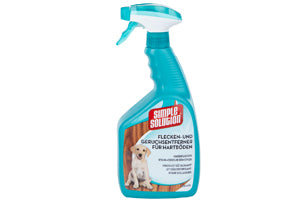 Stain & Odour Spray £1.99