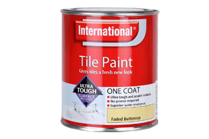 Bathroom Tile Paint £3.99
