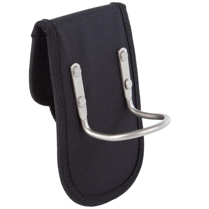 Plano Metal Sling Hammer Holder Black 26x11cm PL52204
