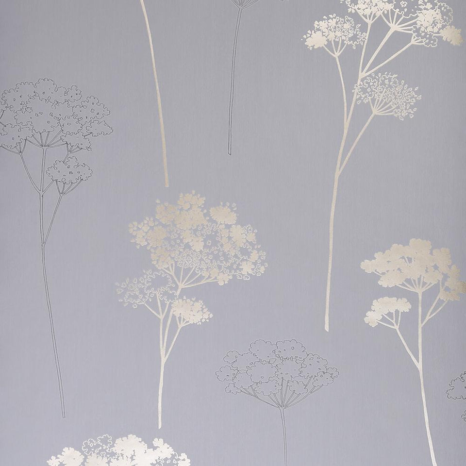 Dulux Feature Wallpaper - Easy Hang - Meadowsweet Quartz - 31-237 - SAMPLE