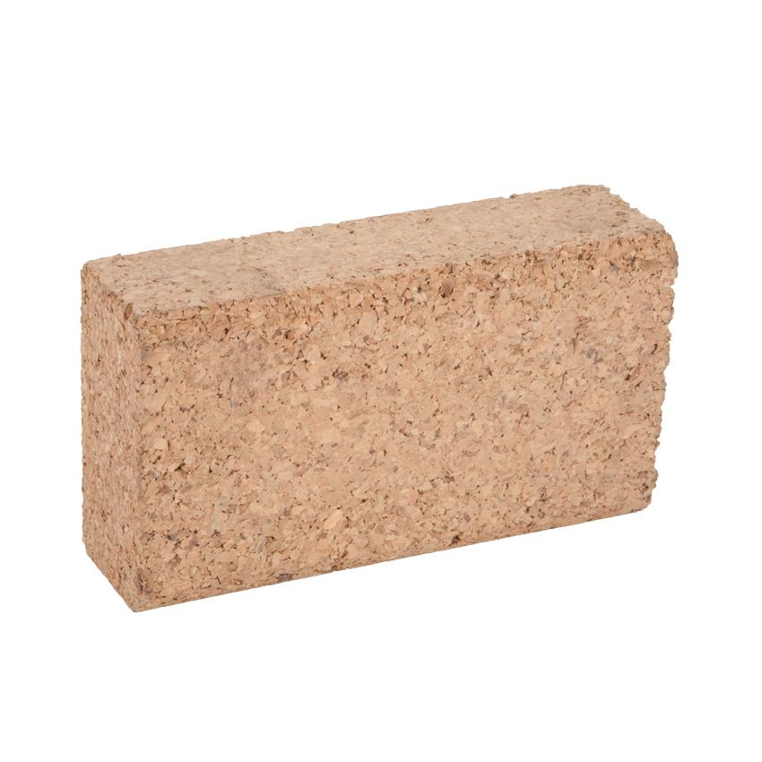 Cork Sanding Block - DIY Wood Treatement - 252349 - 11x6cm