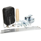 Home & DIY - ACE Universal Complete Rotisserie Kit 36""