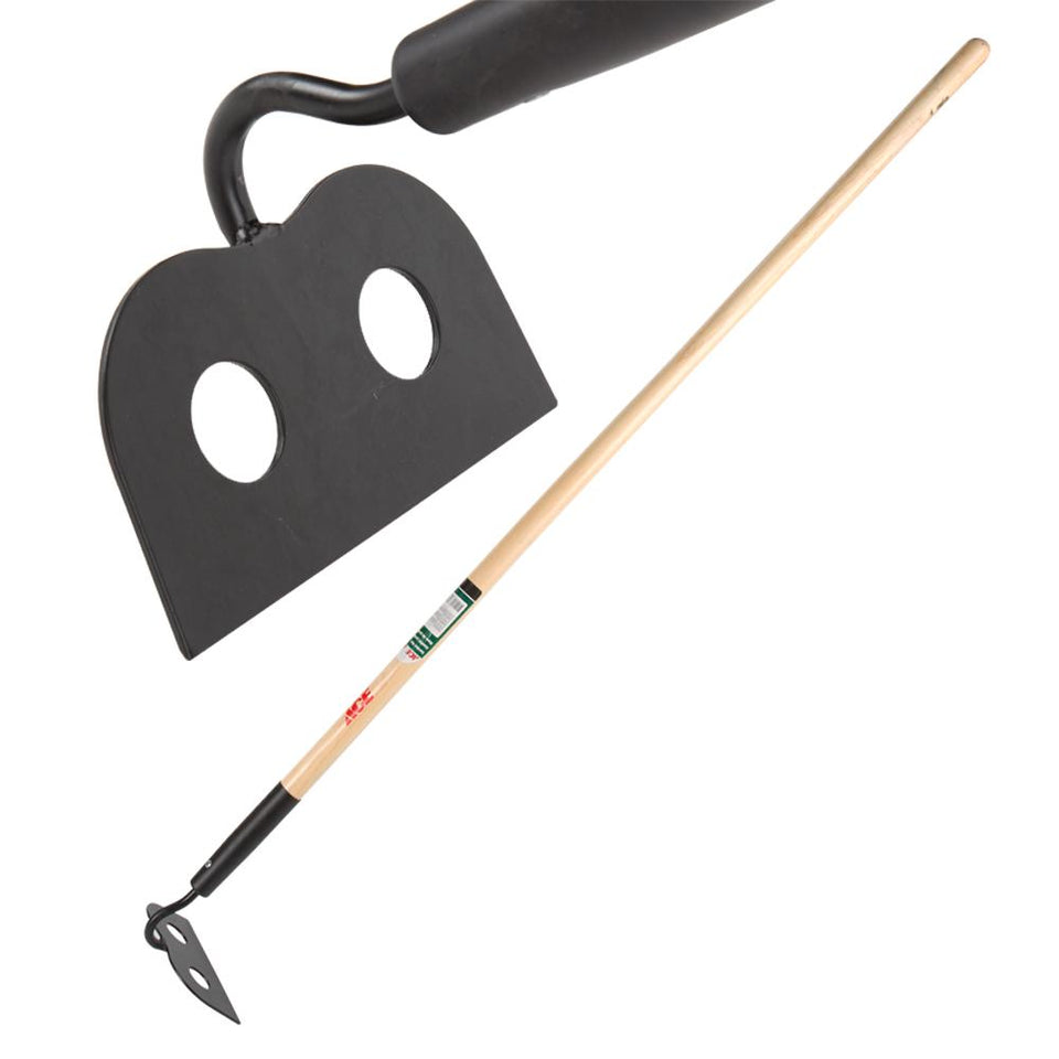 Gardening - Long Handled Garden Hoe