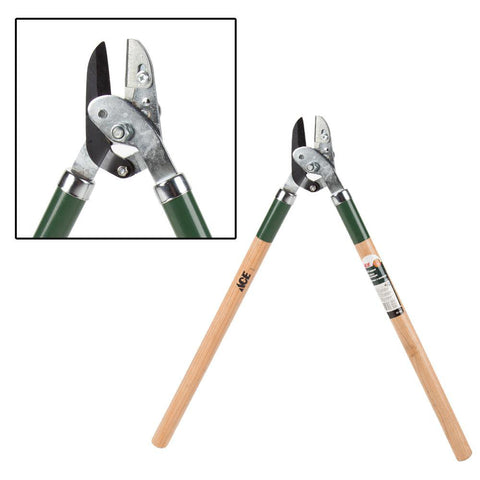 ACE Action Anvil Loppers - Wood/Tree Care