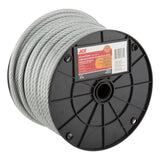 Home & DIY - ACE Aircraft Cable Vinyl Coated 200ft