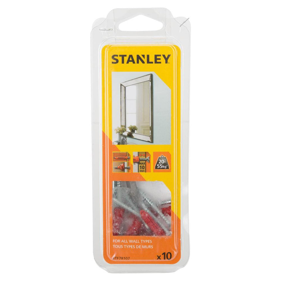 Stanley Mirror & Picture Project Kit STF78107-XJ