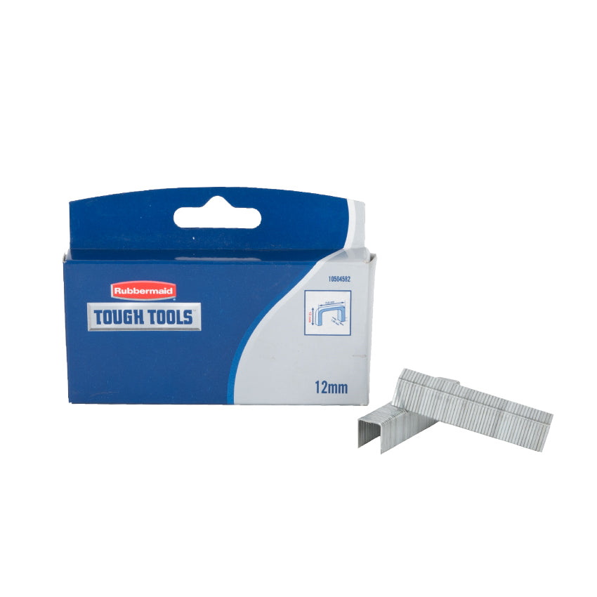 DIY & Tools - Replacement Staples Pack of 1000 - 12mm