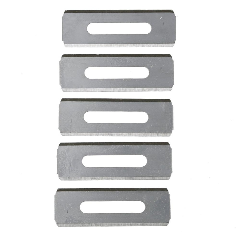 DIY & Tools - Irwin Carpet/Floor Trimming Blades Pack of 5