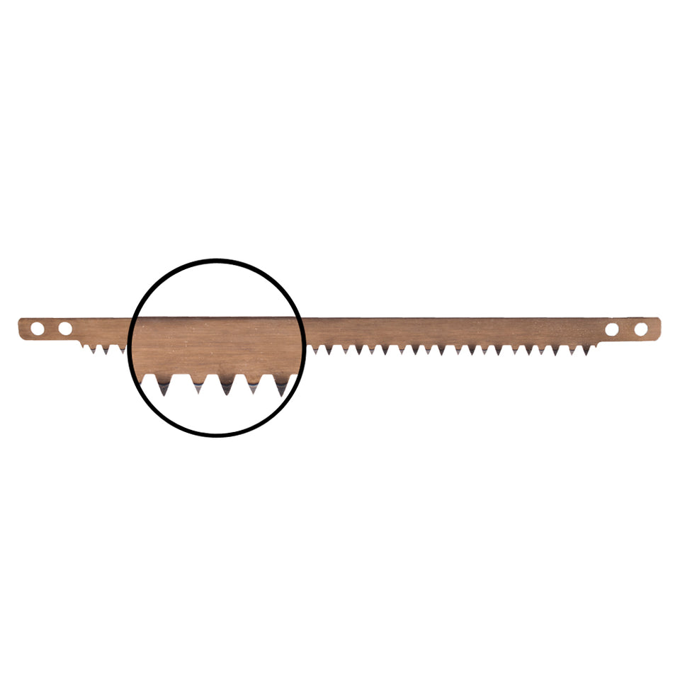 DIY & Tools - Irwin Hard Point Tree Bow Saw Blade 300mm