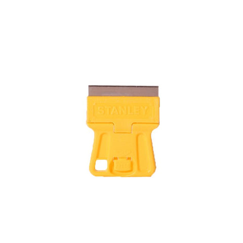 Stanley Decorating Scraper Razor Blade - 40mm