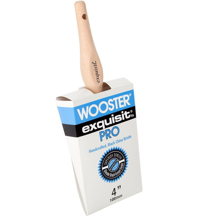 Wooster Paint Brush HS Pro - 4""