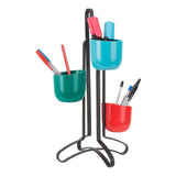 Dearhome Magnetic Plant Pot Stand - Black