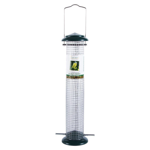Wild Bird Seed / Nut Feeder 630g / 15