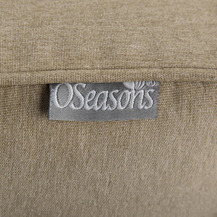 Cushions Seat Taupe