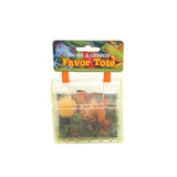 Party Bag Fillers - Frogs And Lizards Set