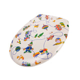 Bathroom - Plastic Toilet Seat & Cover - Kids Toys design