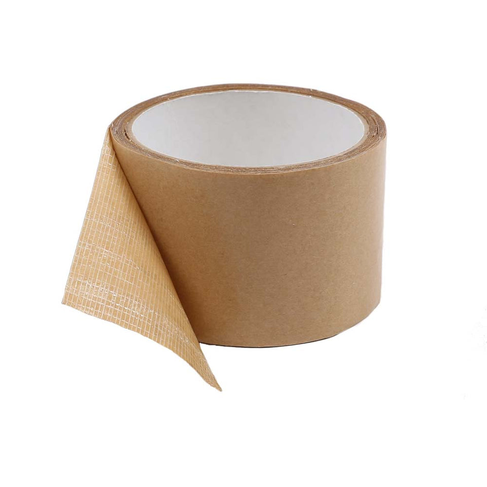 DIY & Tools - Tredaire Carpet Seam Tape 60mm x 4.57m
