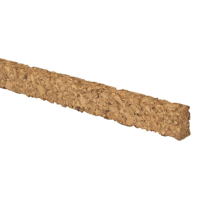 18 x Stikatak Cork Expansion Flooring Gap Insert Strips
