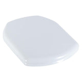 Toilet Seat Cover Round White