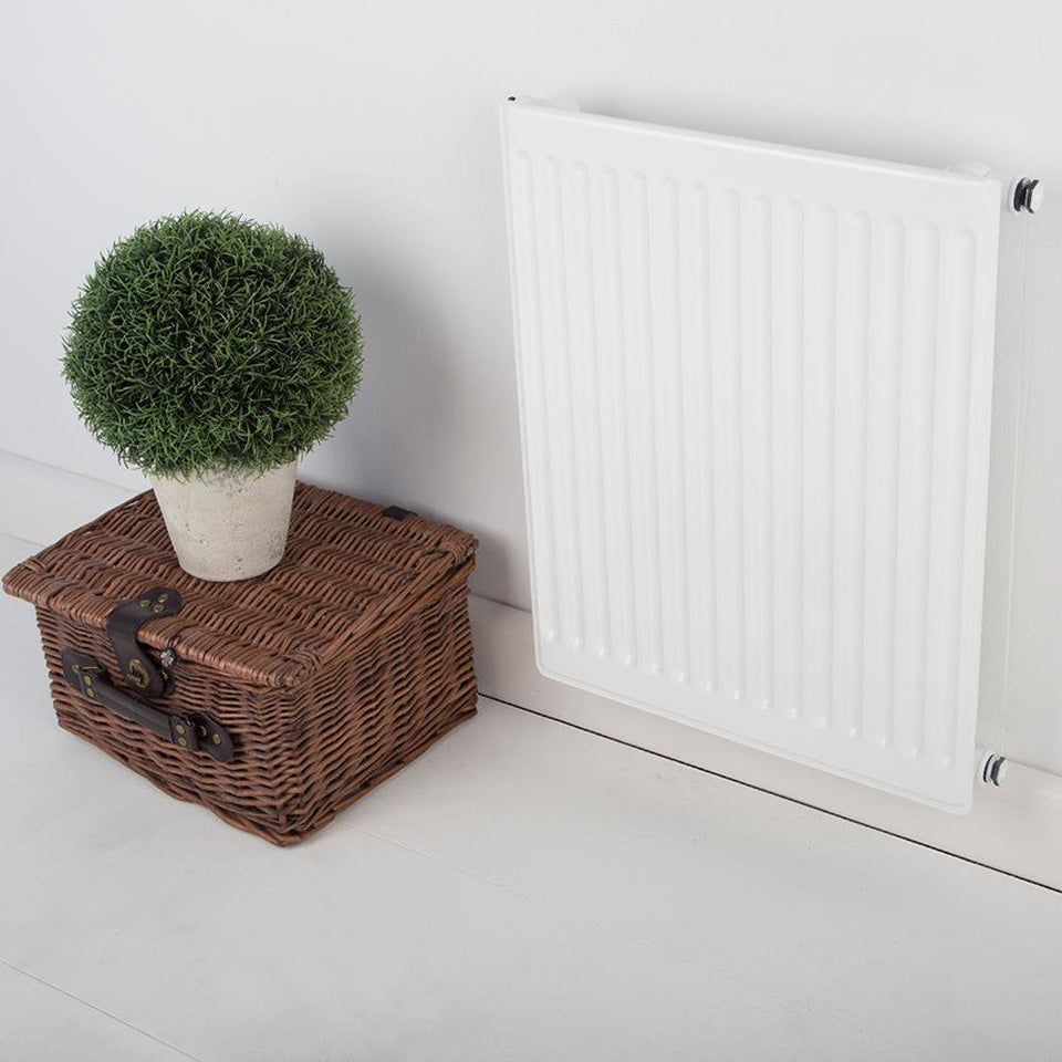 Heating Supplies - Single Type 11 Radiator H 900 x W 500mm