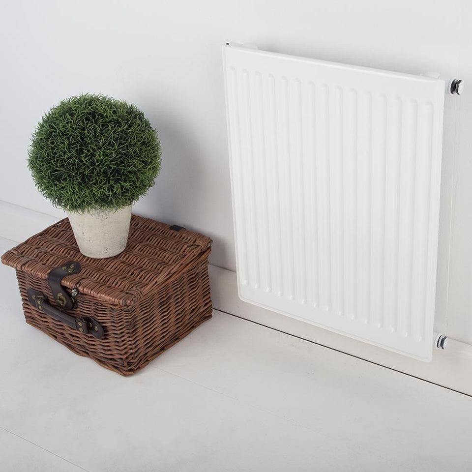 Heating Supplies - Single Type 11 Radiator H 900 x W 1100mm