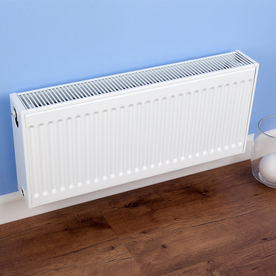Heating Supplies - Double Type 22 Radiator H300 x W900mm