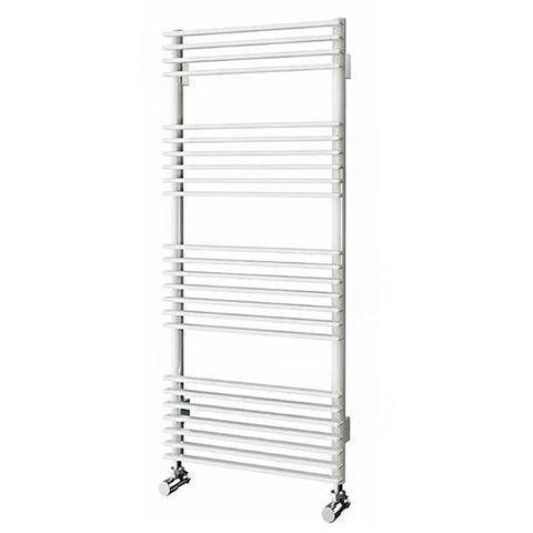 Designer Towel Radiator - H 1200 x W 600mm