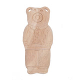 DIY & Tools Richard Burbidge Decoration Teddy Bear