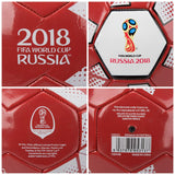 Fifa World Cup - Russia 2018 - Football and Pump Set