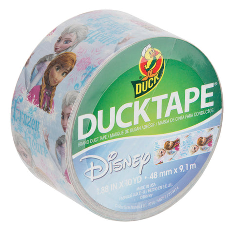 Disney Frozen Duct Tape - Elsa & Anna - 1.88