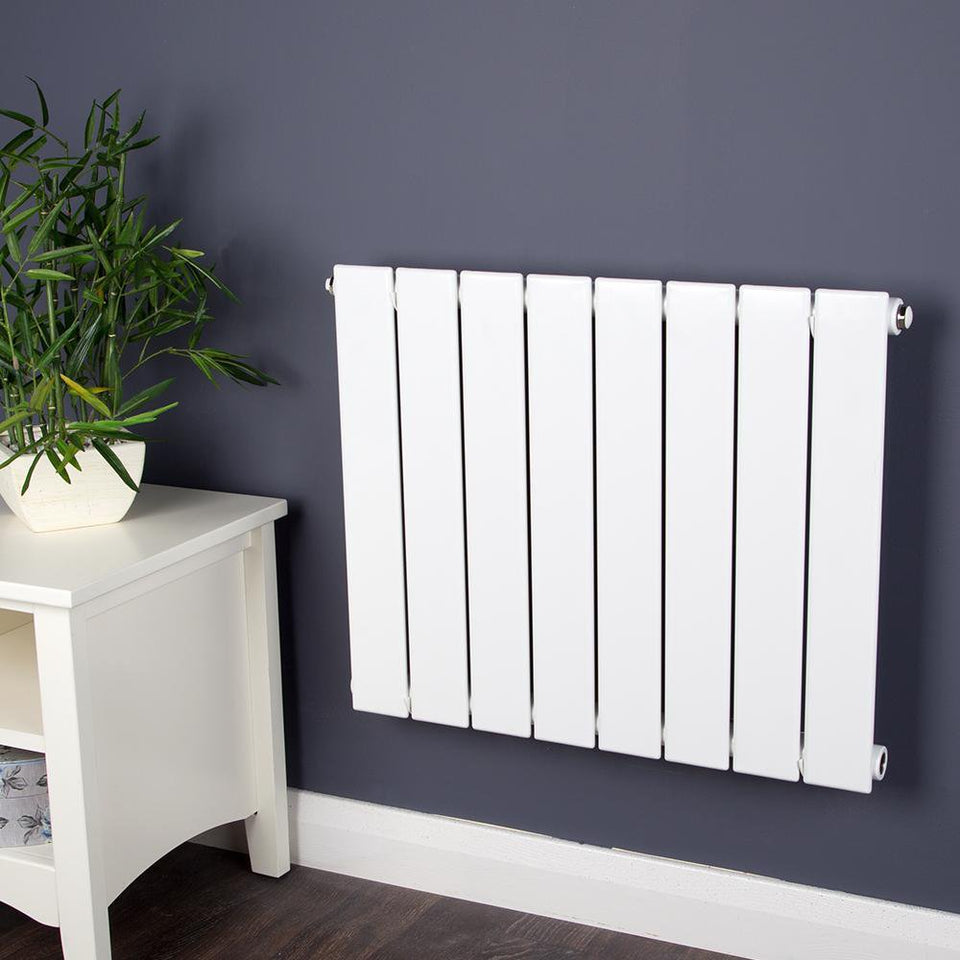 Heating Supplies - Bathroom Towel Radiator H 500 x W 608mm