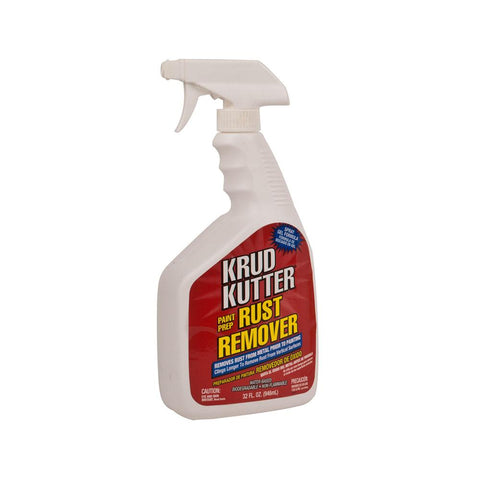 Krud Kutter Paint Prep Rust Remover Spray 946ml