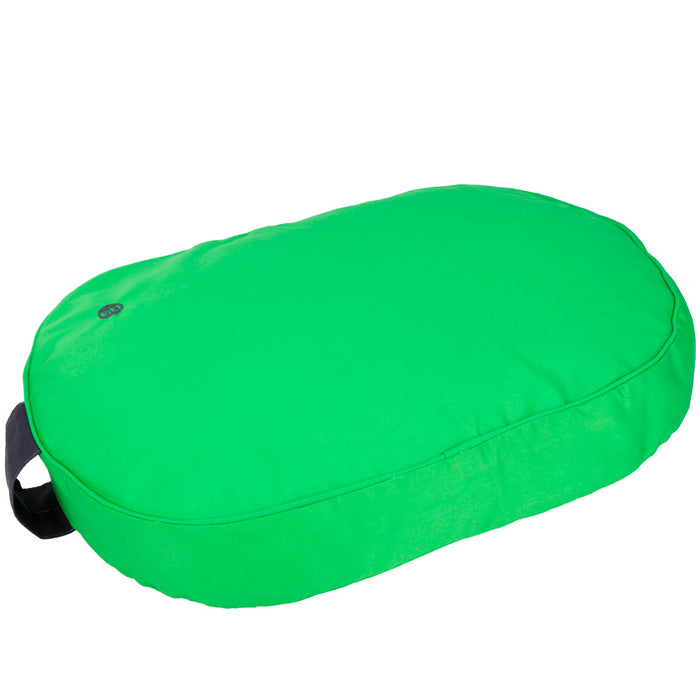 Cat Pet Bed Cushion - Soft - Green - Various Sizes