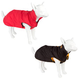 Washable Padded Outdoor Dog Coat - Winter Design - Various Colours & Sizes