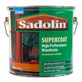 Paint & Varnish - Sadolin Classic Paint - Antique Pine - 2.5L