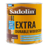 Paint & Varnish - Sadolin Extra Durable Woodstain - 1L