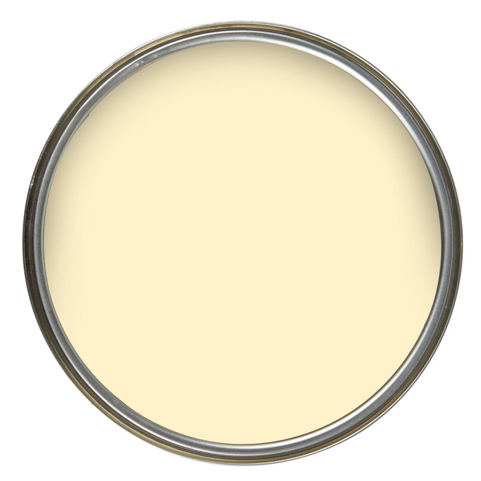 Crown Solo One Coat - Satin - Summer Yellow - 750ml