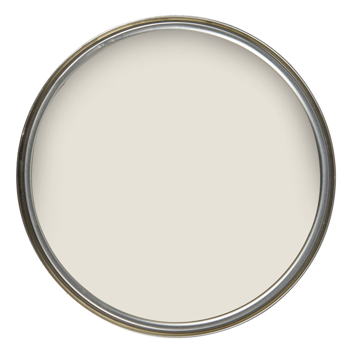 Crown Period Collection Matt Paint - Parchment Flat - 2.5L