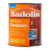 Paint & Varnish - Sadolin Woodstain - Natural - 1L