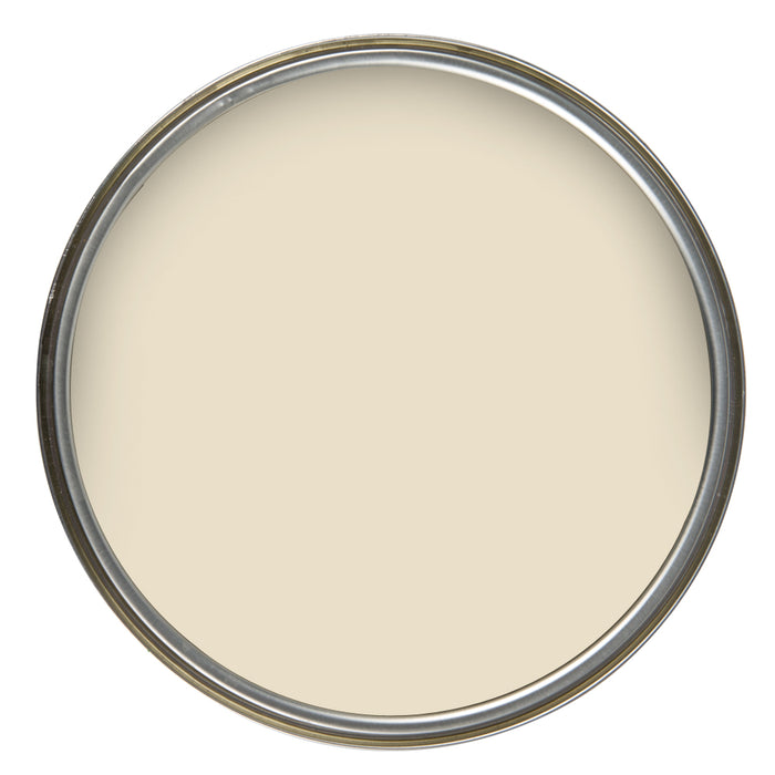 Crown Textured Emulsion Paint - Cream Suede - 2.5L