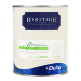Paint & Varnish - Dulux Heritage Wood/Metal - DH White - 750ml