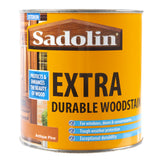 Paint & Varnish - Sadolin Extra Durable Woodstain - Antique Pine - 1L