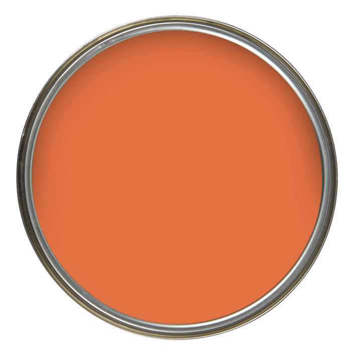 Graham & Brown Mattt Emulsion Paint - Ok Coral - 2.5L