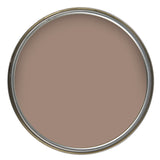 Graham & Brown Matt Paint - Henrys Brown - 2.5L