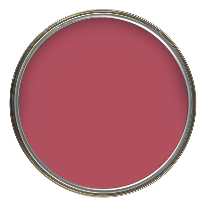 Graham&Brown Emulsion Paint - Shanghai Red - 2.5L