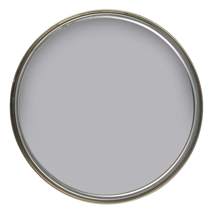 Hammerite Metal Paint - Smooth Silver - 1L