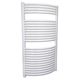 Heating Supplies - Bathroom Towel Radiator H 1120 x W 620mm